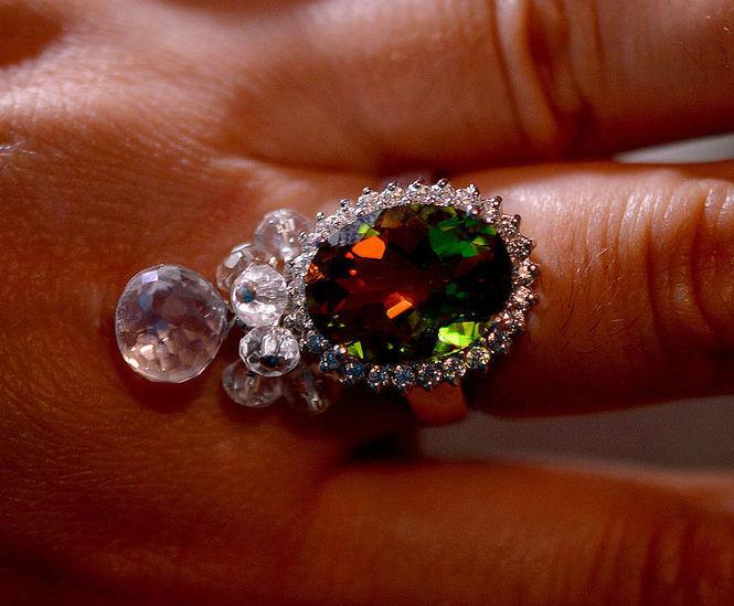 камень султанит фото свойства и значение внешний